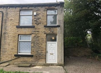 Thumbnail 2 bed end terrace house to rent in Bradford Road, Huddersfield