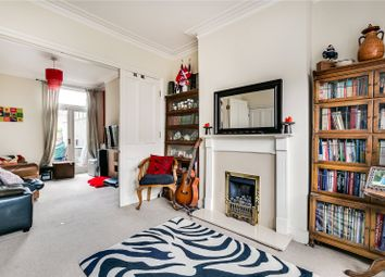 Thumbnail 5 bed terraced house for sale in Sellincourt Road, London