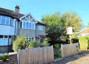 Thumbnail 3 bed property to rent in Wellhouse Road, Beckenham