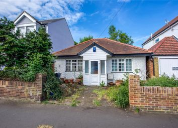 Thumbnail 2 bed detached bungalow for sale in Hibernia Road, Hounslow