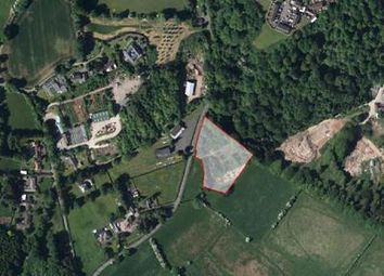 Thumbnail Land for sale in Former Ballylesson Primary School, 44 Ballylesson, Belfast, County Antrim
