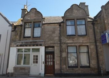 Thumbnail 3 bed terraced house for sale in 31 & 31B Harbour Street, Nairn, Highland