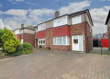 Thumbnail 3 bed semi-detached house for sale in Edinburgh Crescent, Waltham Cross