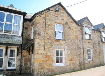 Thumbnail 2 bed terraced house for sale in Crossmount, 58 Church Street, Newquay, Cornwall