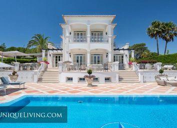 Thumbnail 4 bed villa for sale in Vila Sol, Golden Triangle, Central Algarve