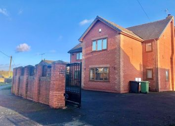 Thumbnail 4 bed property to rent in Rock Lane, Widnes
