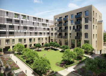 Thumbnail 3 bed flat for sale in London Square Bermondsey, Bermondsey, London