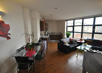 Thumbnail 2 bed flat for sale in John Green Building, 27 Bolton Road, Bradford