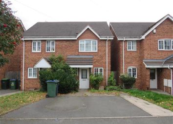 Thumbnail 2 bedroom semi-detached house for sale in Bedford Road, West Bromwich