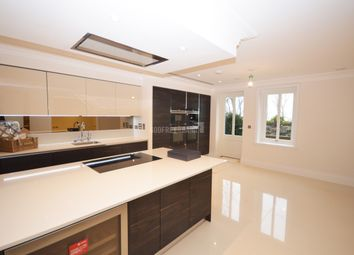 Thumbnail 3 bed flat for sale in Lawrence Street, London