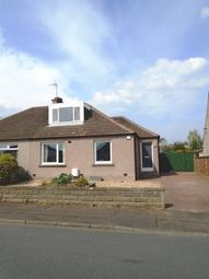 Thumbnail 3 bedroom semi-detached house to rent in North Gyle Loan, East Craigs, Edinburgh