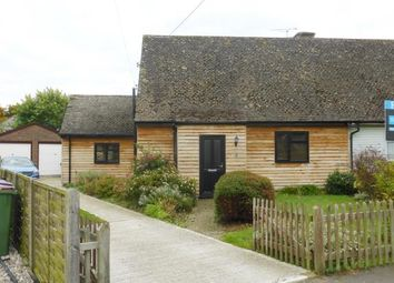 Thumbnail 3 bed semi-detached house for sale in West Place, Brookland, Romney Marsh, Kent