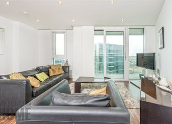 Thumbnail 1 bed flat for sale in Altitude Point, Alie Street, Aldgate, London