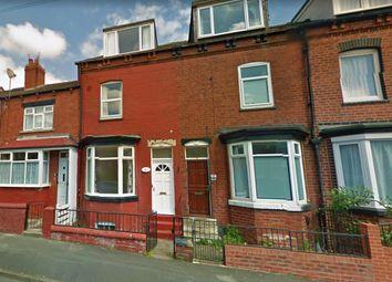4 bed terraced house to rent in Berkeley Terrace, Leeds LS8
