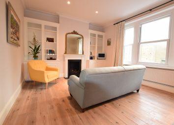 Thumbnail 2 bedroom flat for sale in Gowan Avenue, Fulham