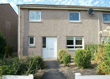 Thumbnail 3 bed semi-detached house to rent in 81 Robertson Drive, Elgin, Moray