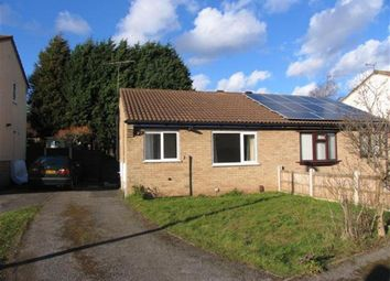 Thumbnail 2 bed bungalow to rent in Nicholas Road, Bramcote, Nottingham