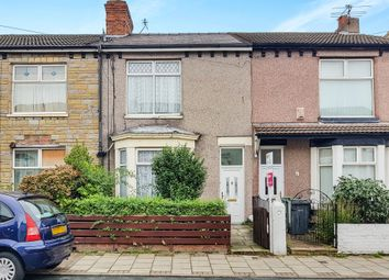 4 bed terraced house for sale in Ash Villas, Ashville Road, Wallasey CH44