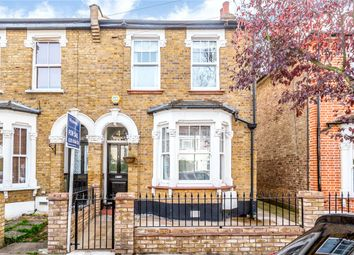 Thumbnail 4 bed semi-detached house for sale in Fotheringham Road, Enfield