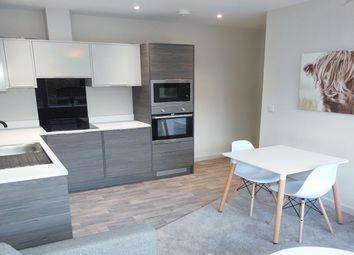 1 bed flat to rent in Bond Street, Hull HU1