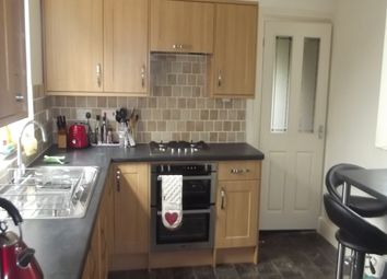 Thumbnail 4 bed property to rent in Coxford Road, Southampton