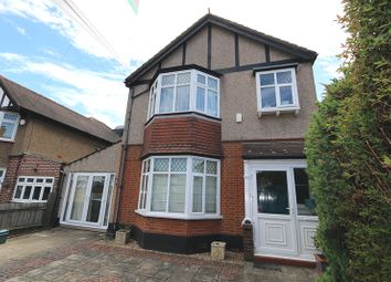 Thumbnail 4 bed detached house to rent in The Mount, New Malden