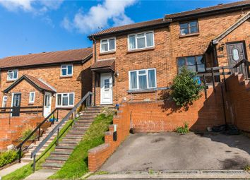Thumbnail 3 bed end terrace house for sale in Bilsington Close, Chatham, Kent