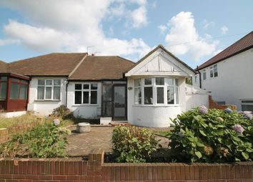 Thumbnail 3 bed bungalow for sale in Barnham Road, Greenford