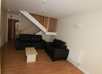 Thumbnail 4 bed shared accommodation to rent in Andover Street, Leicester, Leicestershire.