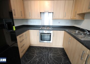 Thumbnail 2 bed flat to rent in Hibernia Court, Greenhithe, Kent