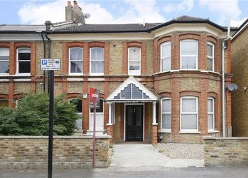 Thumbnail 2 bed flat for sale in Elmcourt Road, London