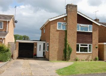 Thumbnail 4 bed detached house for sale in High Stack, Long Buckby, Northampton