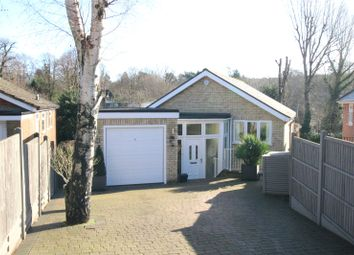 Thumbnail 4 bed detached house for sale in Heathbrow Road, Welwyn, Hertfordshire
