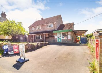 Thumbnail 3 bed detached house for sale in House & Post Office, Church Lane, Peterborough