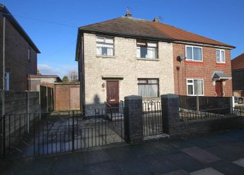 Thumbnail 3 bedroom semi-detached house for sale in Helvellyn Road, Kitt Green, Wigan