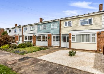 Thumbnail 3 bed terraced house for sale in Lancaster Close, Lee-On-The-Solent