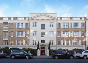 Thumbnail 2 bed flat for sale in Clifton Court, St Johns Wood, Regents Park