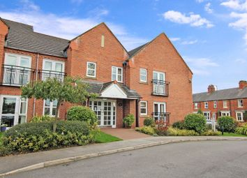 Thumbnail 1 bed flat for sale in Ingle Court, Market Weighton