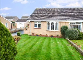 Thumbnail 3 bed semi-detached house for sale in Dunkeld Close, Blyth, Northumberland