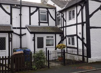 Thumbnail 1 bedroom cottage to rent in Taunton Road, Ashton-Under-Lyne