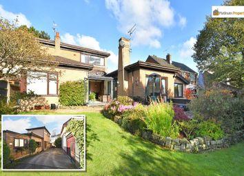 Thumbnail 3 bed detached house for sale in Adamthwaite Drive, Blythe Bridge