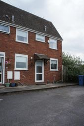 Thumbnail 2 bed end terrace house to rent in Quarry Street, Woolton, Liverpool