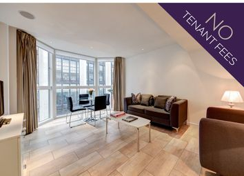 1 bed flat to let in Young Street