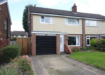 4 bed property for sale in Conway Drive, Preston PR2