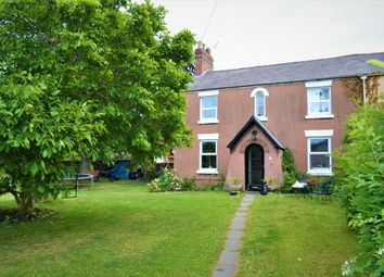 Thumbnail 4 bed semi-detached house for sale in Greenfield, Wrexham