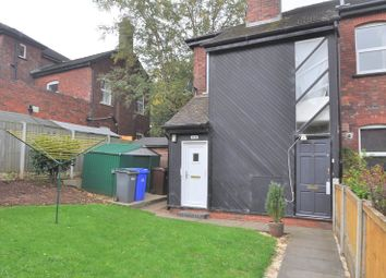 Thumbnail 1 bed flat for sale in Simonburn Avenue, Penkhull, Stoke-On-Trent