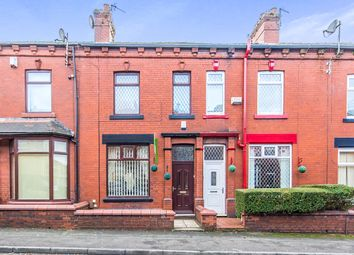Thumbnail 3 bed terraced house for sale in Hillside Avenue, Oldham