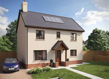 Thumbnail 3 bed detached house for sale in Penllyn, Cilgerran, Cardigan