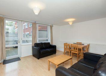 Thumbnail 3 bed flat to rent in Mansel Court, Battersea Bridge Road, Battersea