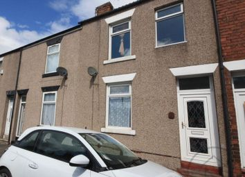 Thumbnail 3 bed terraced house for sale in Katherine Street, Darlington
